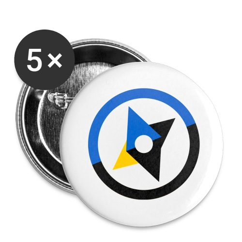 TemVG buttons - Large Buttons