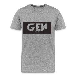 Gen Gamer T-shirt - Men's Premium T-Shirt