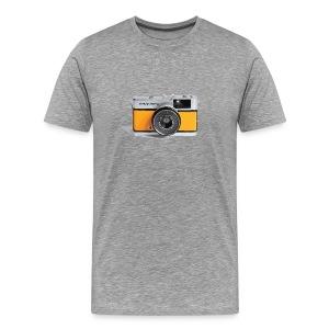 Olympos Trip 35 - Men's Premium T-Shirt