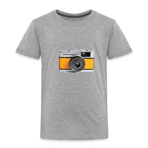 Olympos Trip 35 - Toddler Premium T-Shirt
