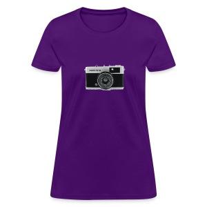 Roileiflex - Women's T-Shirt