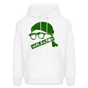 Vape Nation h3h3productions - Men's Hoodie