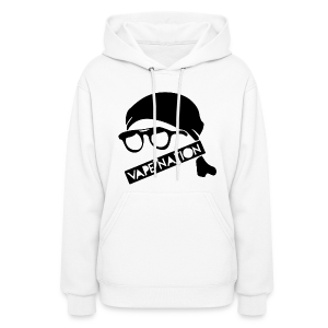 Vape Nation h3h3productions - Women's Hoodie