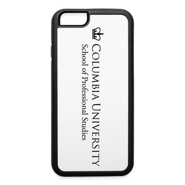 iPhone 6/6s Plus Rubber Case