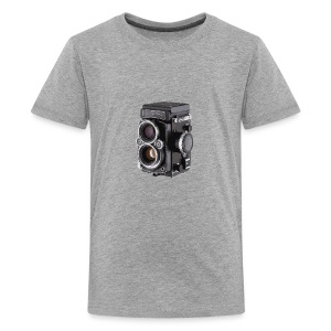 Roileiflex - Kids' Premium T-Shirt