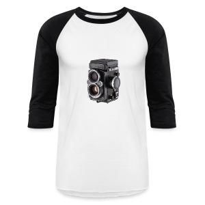 Roileiflex - Baseball T-Shirt