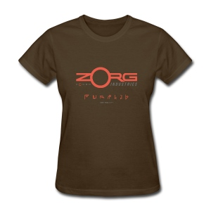 Zorg Industries - Women's T-Shirt