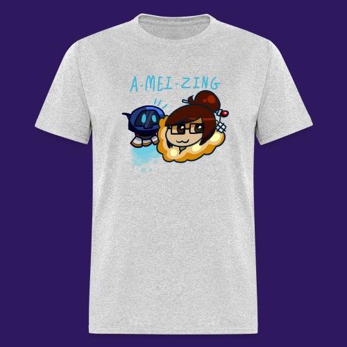 A-Mei-zing - Men's T-Shirt