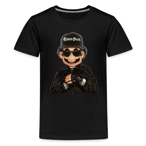 Game Over - Easy E - Kids' Premium T-Shirt