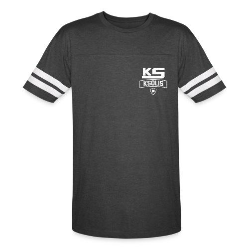 'ksolis' VINTAGE T-SHIRT/ UNISEX - Vintage Sport T-Shirt