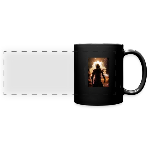 Clone trooper mug - Full Color Panoramic Mug