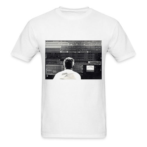 COMPUTER EVOLUTION - Men's T-Shirt