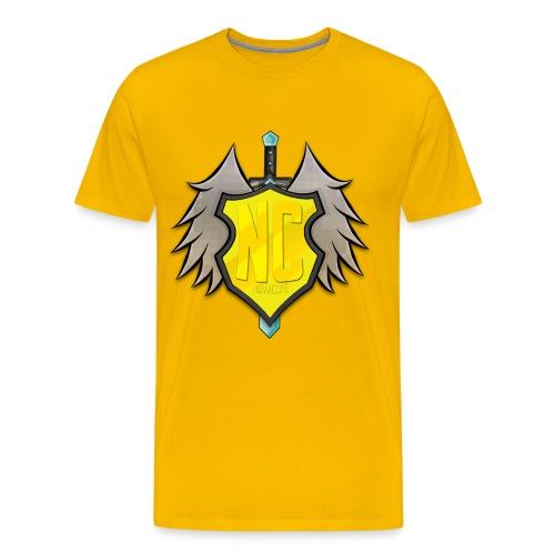 Wing Army Of Nova T-Shirt - Men's Premium T-Shirt