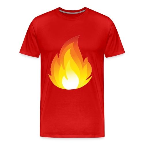NovaFire T-Shirt - Men's Premium T-Shirt