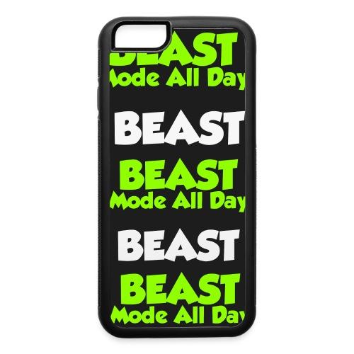 6/6s Rubber Phone Case - iPhone 6/6s Rubber Case