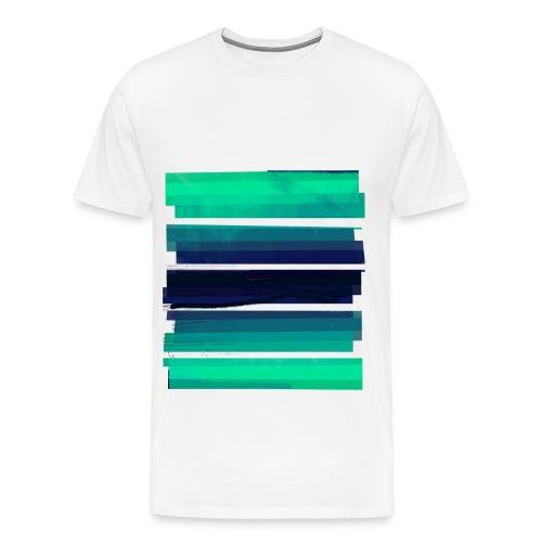 Five Seasons - T Shirt Men's - Men's Premium T-Shirt
