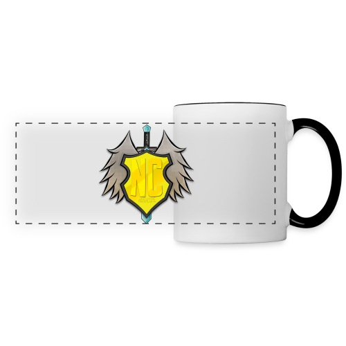Wing Army Of Nova Mug - Panoramic Mug