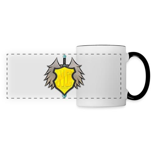 Wing Army Of Nova Mug - Panoramic Mug