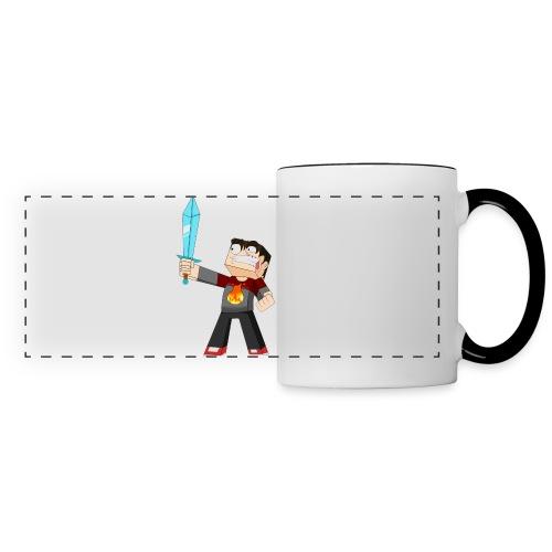 NovaCore Character Mug  - Panoramic Mug