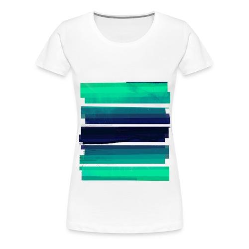 Five Seasons - T Shirt Women's - Women's Premium T-Shirt