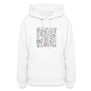 Man Of The Year | Yung Fly  - Women's Hoodie