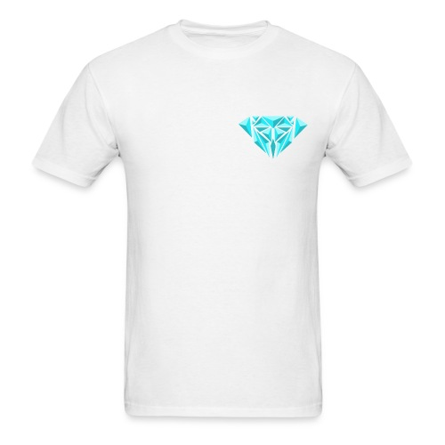 Dingo of Diamonds - Men's T-Shirt