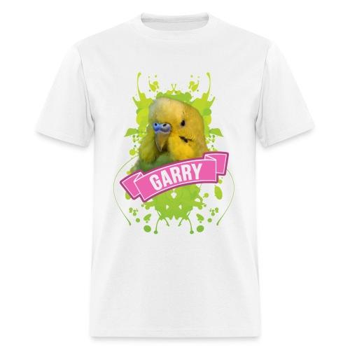 Garry Splatter - MEN V2 - Men's T-Shirt