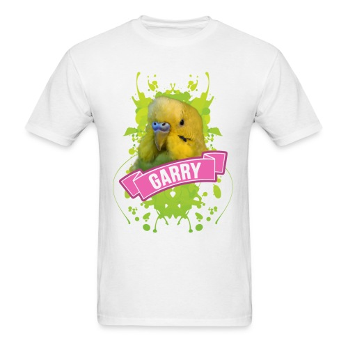 Garry Splatter - MEN V2 - Men's T-Shirt