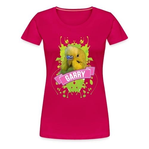 Garry Splatter - WOMEN - Women's Premium T-Shirt