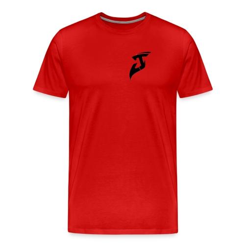 Men's Junix Shirt - Men's Premium T-Shirt