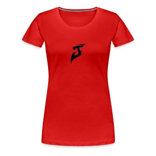 Women's Junix shirt - Women's Premium T-Shirt