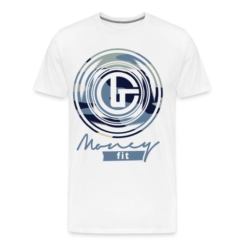 G Money FIT Shirt - Men's Premium T-Shirt