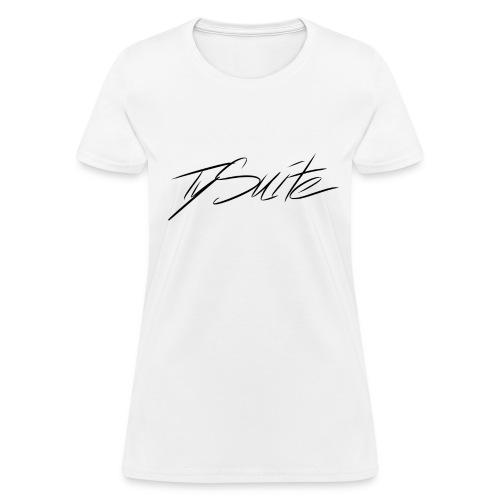 Suite Tee Classic - Women's T-Shirt