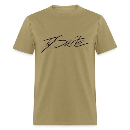 Suite Tee Classic - Men's T-Shirt