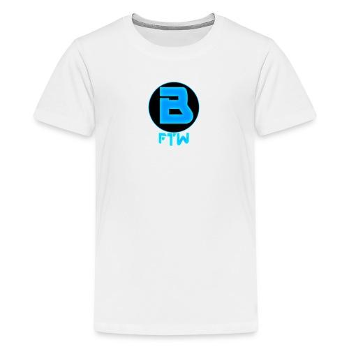 Bailey B Kids' Premium T-Shirt - Kids' Premium T-Shirt