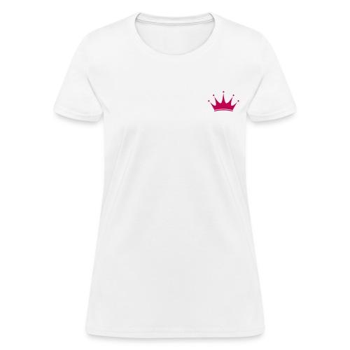 #HisMrs - Women's T-Shirt