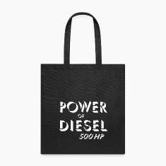 Power of diesel Bags & backpacks