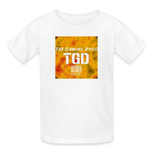 TGD Kid tshirt - Kids' T-Shirt