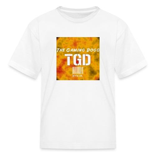 TGD Kid tshirt - Kids' T-Shirt