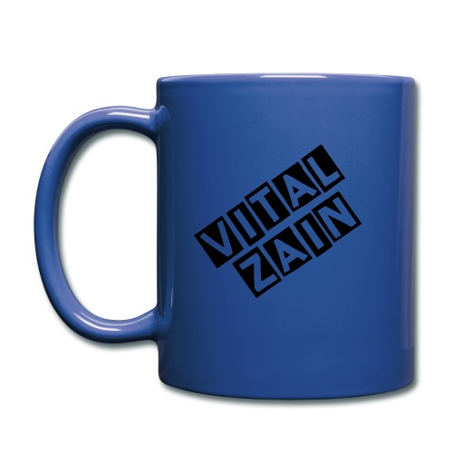 Vital Zain Editon Mug - Full Color Mug