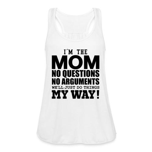 corey's t-shirts - Women's Flowy Tank Top by Bella