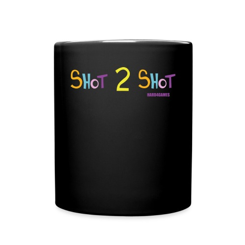 Shot 2 Shot Mug - Full Color Mug