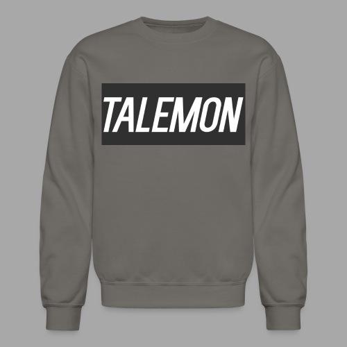 Crewneck Talemon Sweatshirt - Crewneck Sweatshirt
