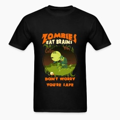 Zombies - Eat Brains