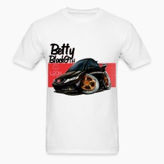 Betty Honda