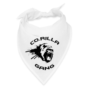 CO.Rilla Gang Bandana - Bandana