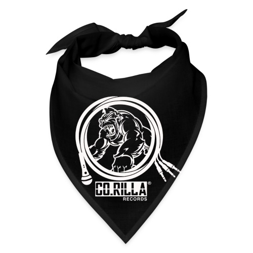 CO.Rilla Records Bandana - Bandana