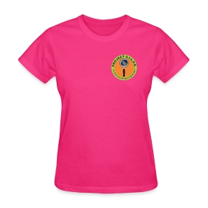 PROJECT S.I.L.O.E. f - Women's T-Shirt
