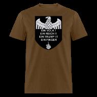 T-Shirts ~ Men's T-Shirt ~ Ein Finger