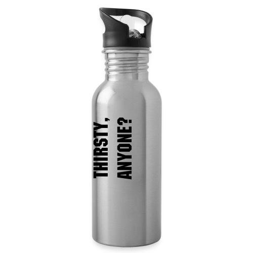 Minniplier Water Canister - Water Bottle